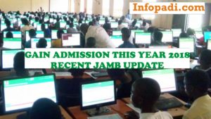 JAMB mobile result checker