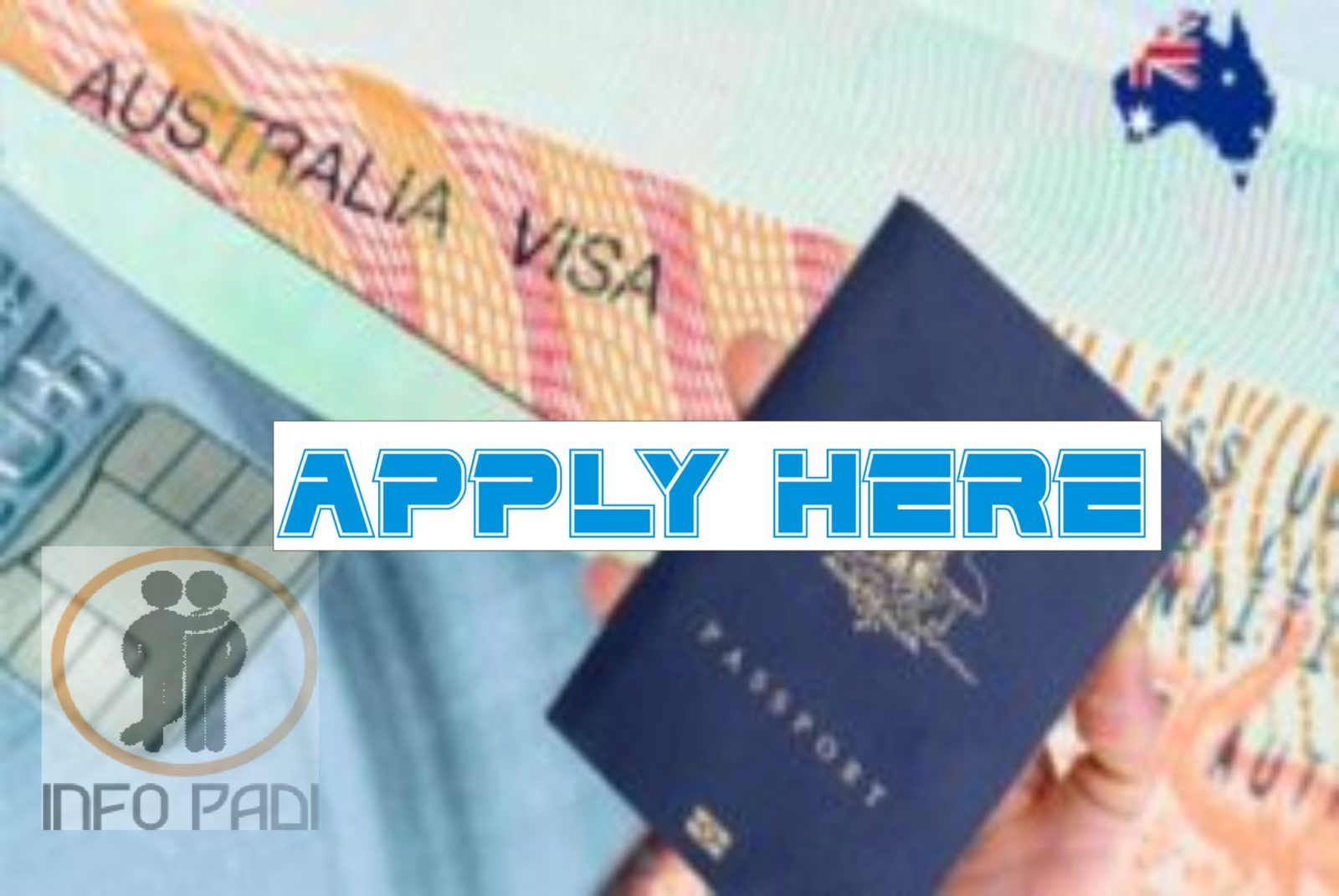 How to Apply for Australia Visa Lottery 2019/2020- Proper Steps to take