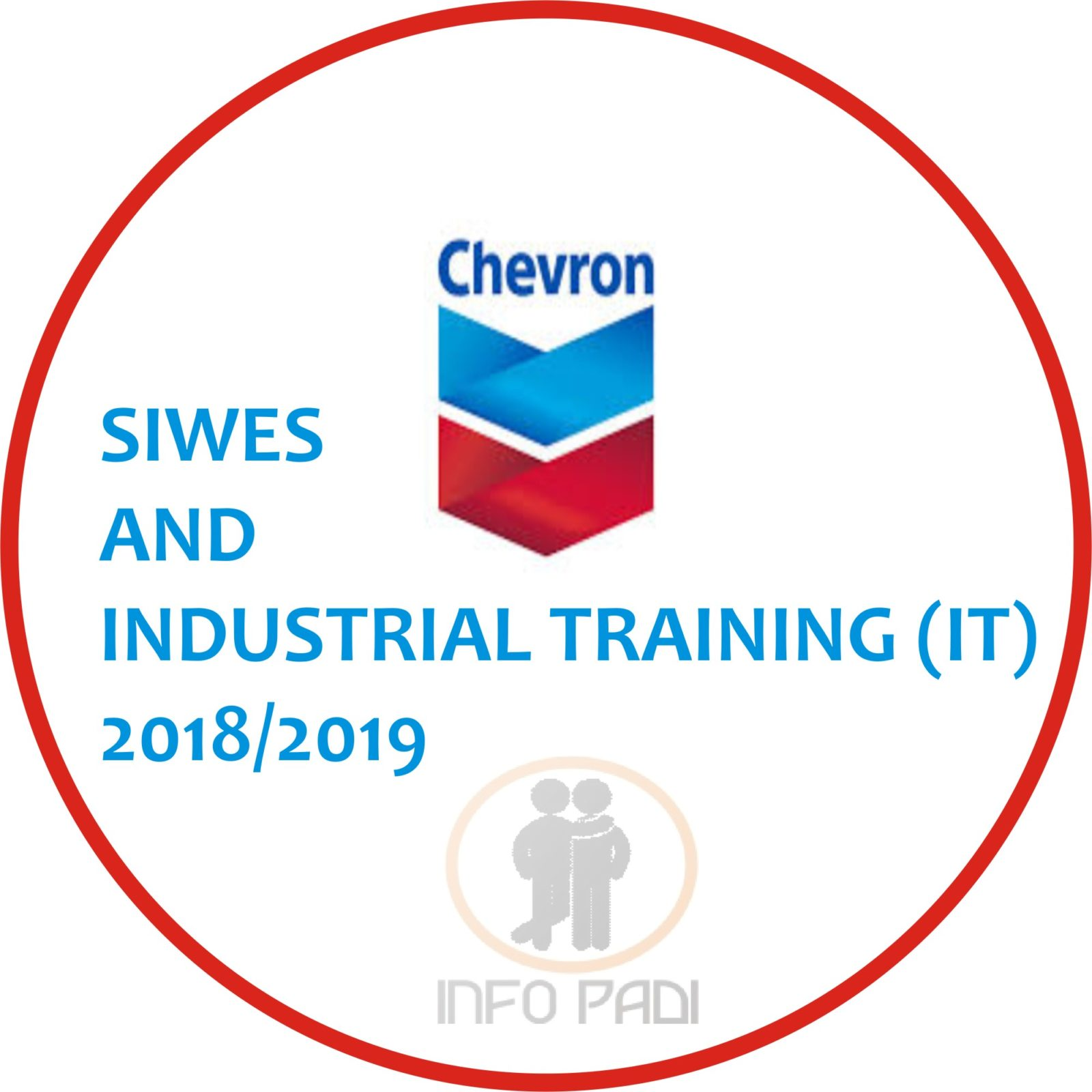 Chevron Nigeria Limited SIWES/Industrial Training (IT) 2018/2019 for Undergraduates – Application Guideline