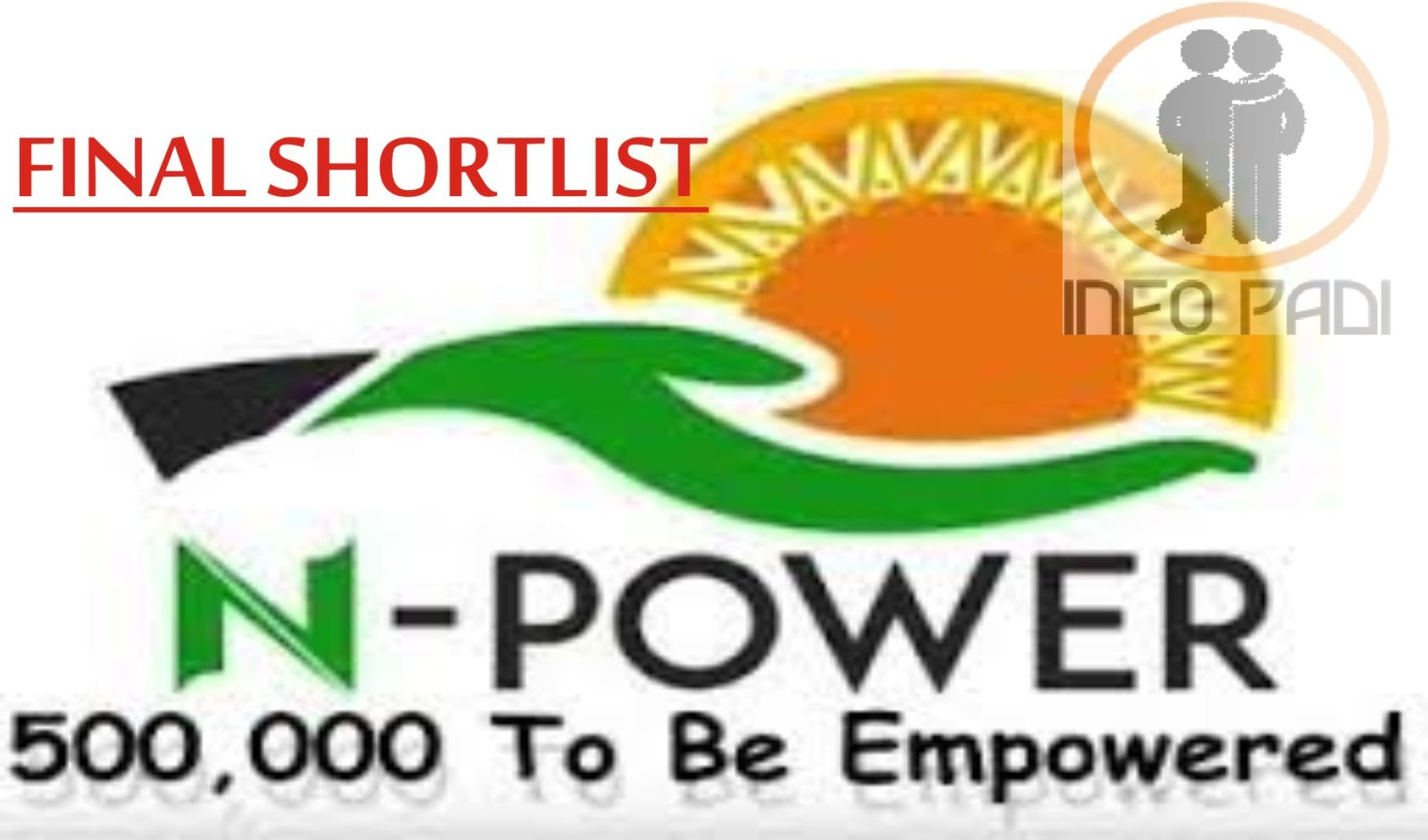 npower impact competition