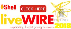Shell LiveWIRE 2018- HOW TO APPLY FOR THE SHELL YOUNG PEOPLE RECRUITMENT 2018