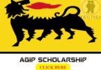 Nigerian Agip Exploration (NAE) Scholarship