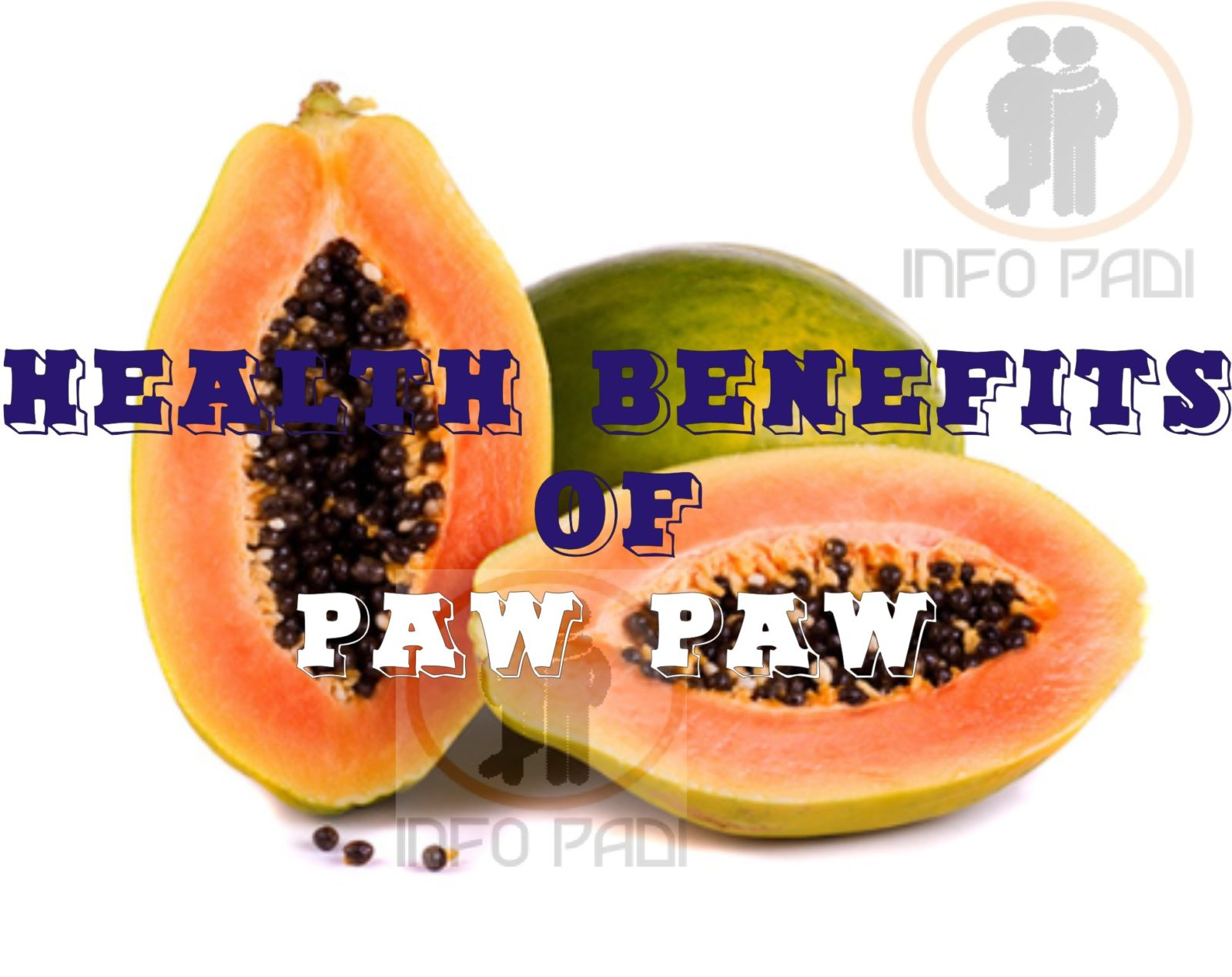 Paw Paw- Health benefits of this awesome fruit- Why you should eat papaya often