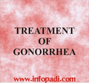 Sexually transmitted diseases gonorrhea treatment