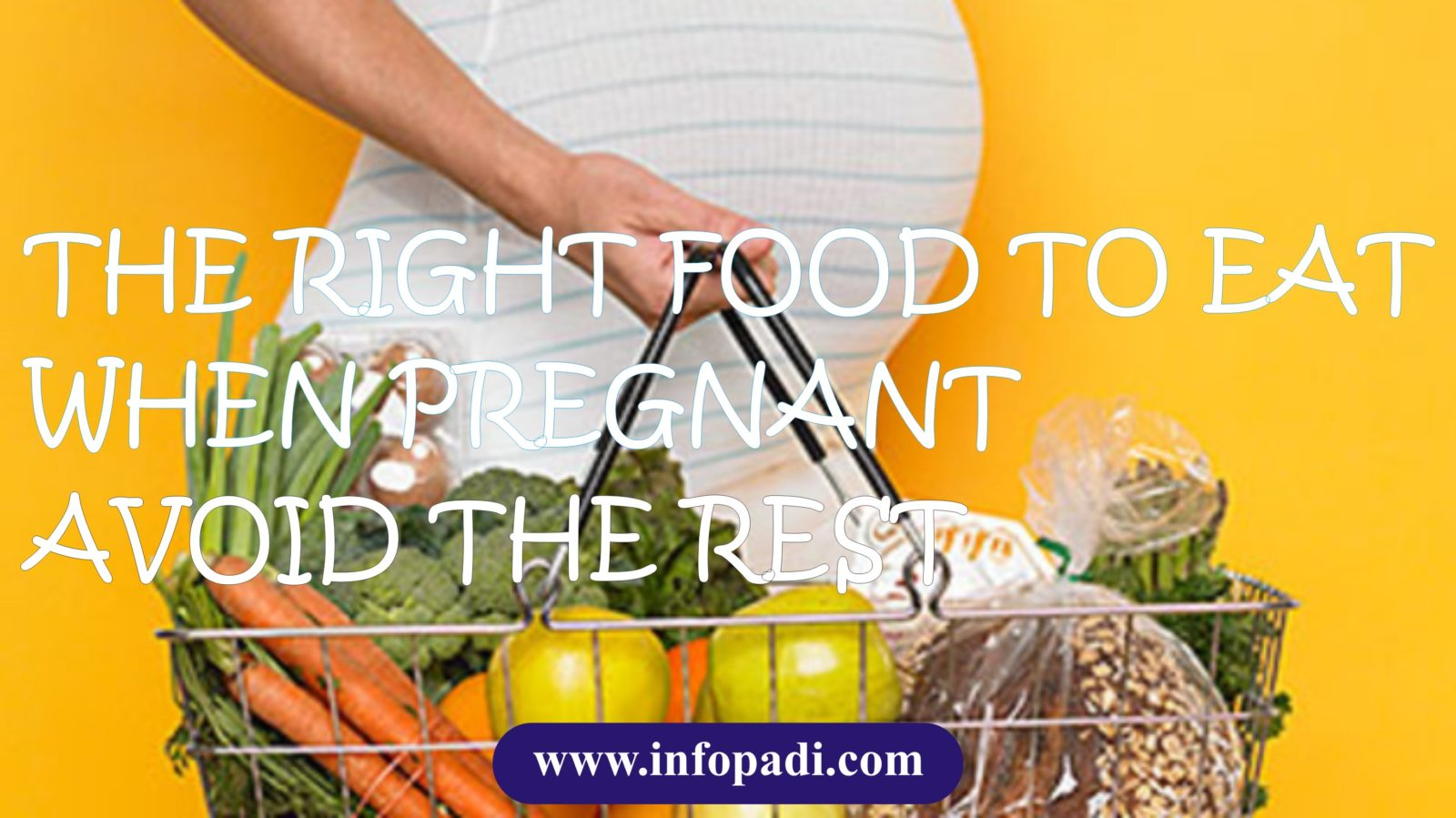 FOOD YOU MUST AVOID DURING PREGNANCY- Health Tips for Pregnant Women
