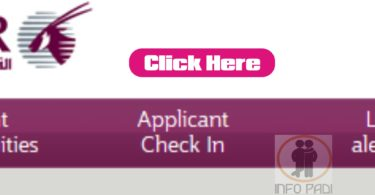 Qatar Airways Recruitment 2018- 3 positions available- apply now