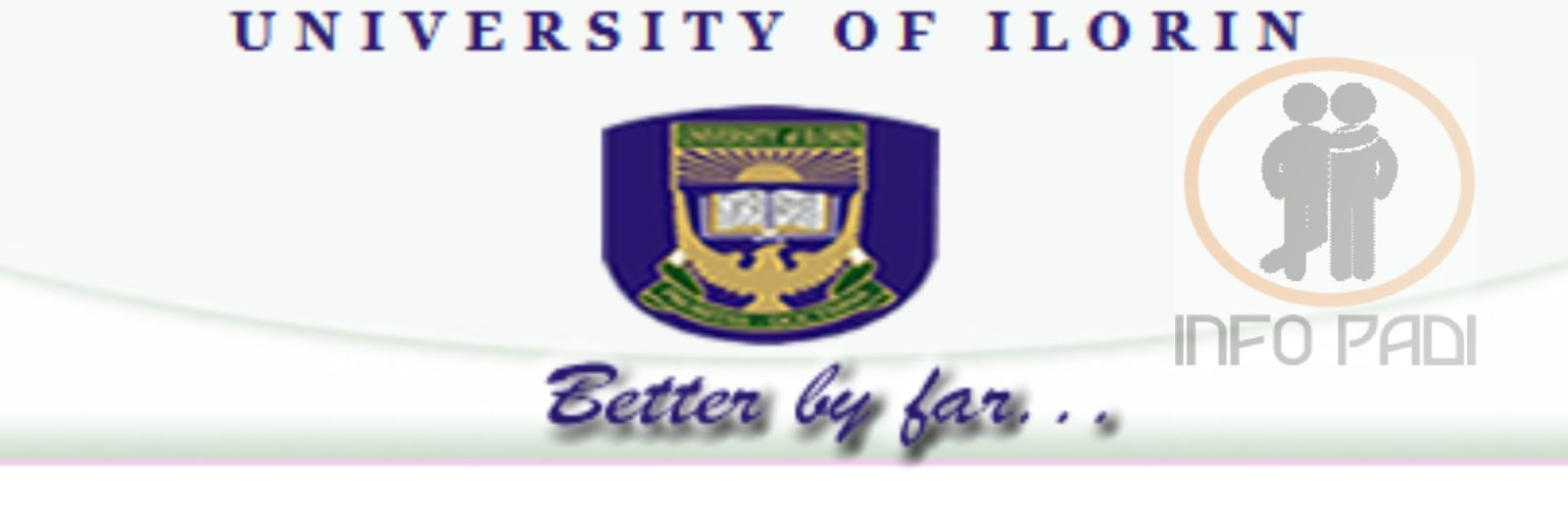 University of Ilorin (Uni-Ilorin) Post UTME 2018/2019 Admission Screening form