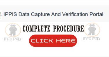 IPPIS Verification Portal
