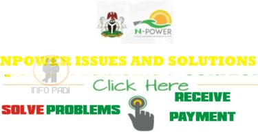 Npower salary payment update