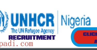 unhcr career