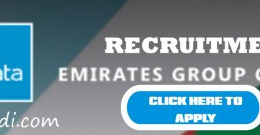 Emirates group career