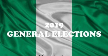 2019 Bayelsa Kogi election