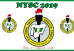NYSC 2019