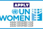 UN internship