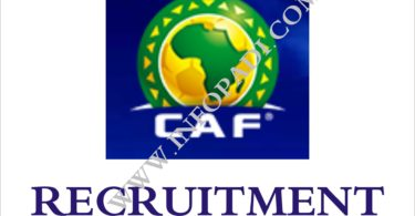 CAF RECRUITMENT