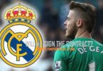 Latest 2019 Transfer News and Rumor- De Gea close to signing Real Madrid Deal
