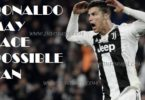 Cristiano Ronaldo may not play champions league quarter-final against Ajax- See Why