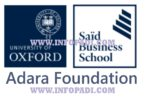 oxford adara foundation