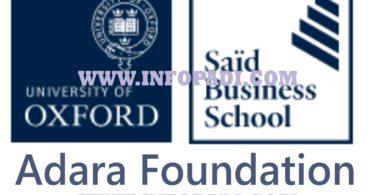 oxford adara foundation
