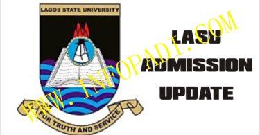 LASU Admission