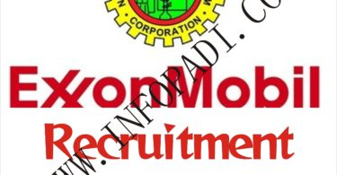 NNPC RECRUITMENT TEST