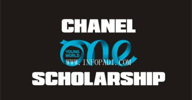 One young world scholarship