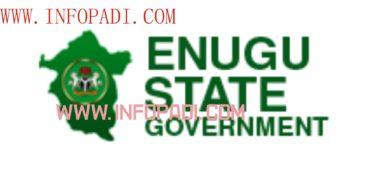 Enugu state job recruitment