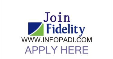 Fidelity Bank Career