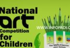 NNPC Chevron JV National Art Competition