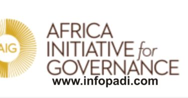 Africa initiative for governance