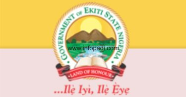 Ekiti State Recruitment