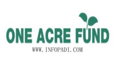 One Acre Fund Recruitment