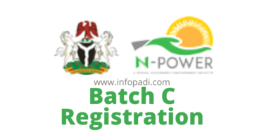Npower Batch C