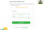 Npower login portal 2020