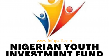 NYIF Loan Application Form 2020 Portal| How to benefit from the N75billion Loan for youths